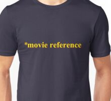 Movie Reference - *batteries not included Unisex T-Shirt