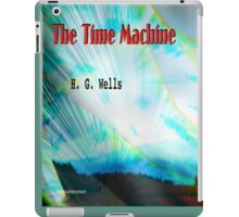 The Time Machine iPad Case/Skin