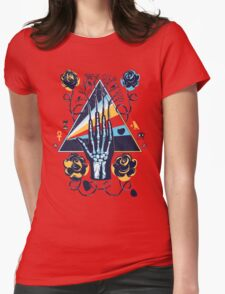 New Era Womens Fitted T-Shirt
