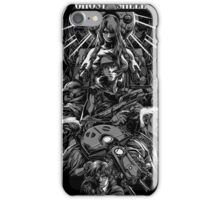 Ghost In Shell Epic Art iPhone Case/Skin