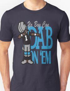 DAB ON'EM Unisex T-Shirt