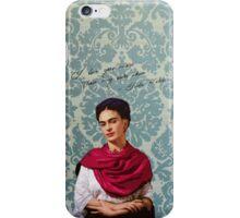 Frida Kahlo iPhone Case/Skin