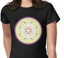 Contemplation-B (2010, 2014) Womens Fitted T-Shirt