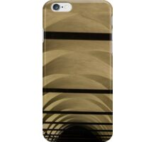 ~ arches ~  iPhone Case/Skin