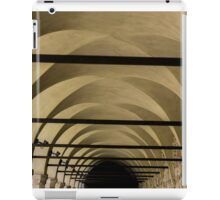 ~ arches ~  iPad Case/Skin