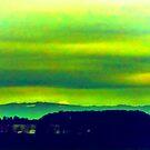 bald hill viewpoint by ariyahjoseph