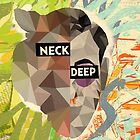 Neck Deep (low poly) by JiaHuiJoey