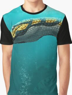Haasiophis Graphic T-Shirt