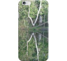 The Natural Mirror  iPhone Case/Skin