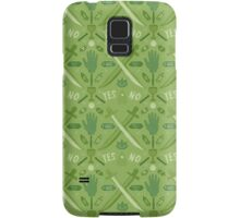 Natural Occult Samsung Galaxy Case/Skin