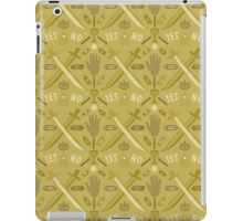 Sunshine and the Occult iPad Case/Skin
