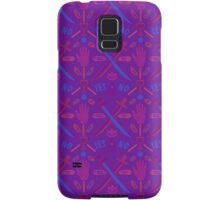 Neon Occult Samsung Galaxy Case/Skin