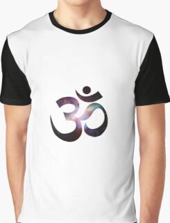 Om Symbol Graphic T-Shirt