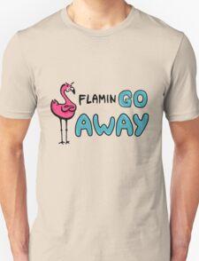 FlaminGo Away T-Shirt