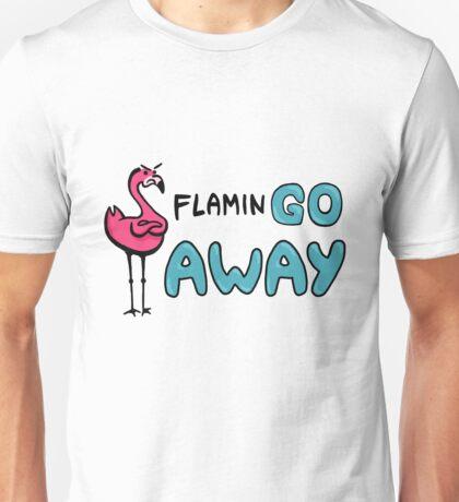 FlaminGo Away Unisex T-Shirt