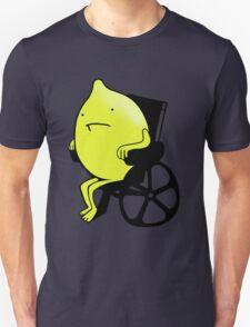 Sandy Lemons Logo Unisex T-Shirt