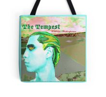 The Tempest Tote Bag
