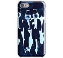 The Residents iPhone Case/Skin