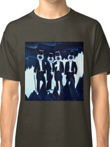 The Residents Classic T-Shirt