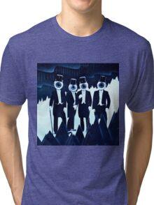 The Residents Tri-blend T-Shirt