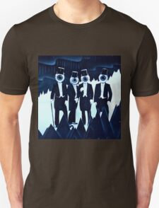The Residents Unisex T-Shirt