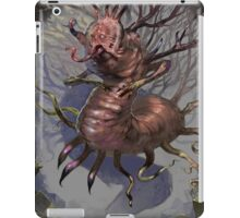 Nyarlathotep, the shadow out of time iPad Case/Skin