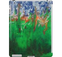 Forest Landscape iPad Case/Skin