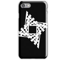 Checka-Square iPhone Case/Skin
