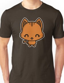I think you're purrrrfect Unisex T-Shirt