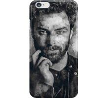 Wild Boy iPhone Case/Skin
