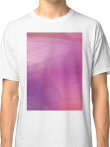 Watercolour Art  Classic T-Shirt