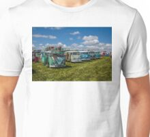 Vw buses Unisex T-Shirt