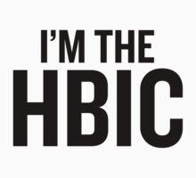I'm the HBIC by sergiovarela