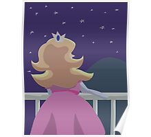 Waiting for Mario Poster