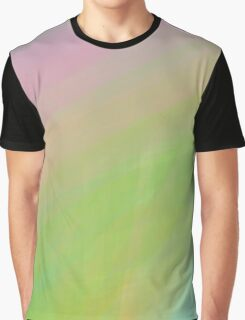 Watercolour Art Graphic T-Shirt