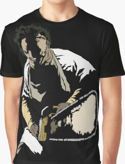 Leatherface Graphic T-Shirt