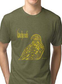 Witchcraft Legend Tri-blend T-Shirt