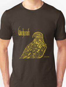 Witchcraft Legend Unisex T-Shirt