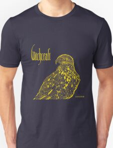 Witchcraft Legend T-Shirt