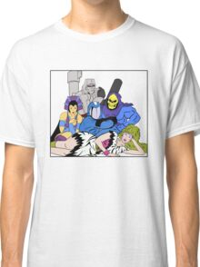 The Villains Club Classic T-Shirt