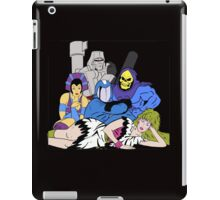 The Villains Club iPad Case/Skin