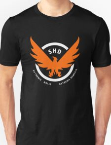 tom clancys the division T-Shirt