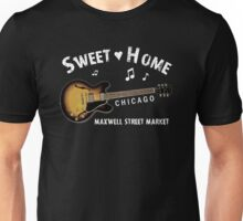 Sweet Home Chicago T-Shirt Unisex T-Shirt