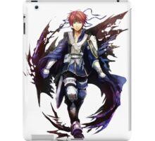 Roy-Fire Emblem iPad Case/Skin
