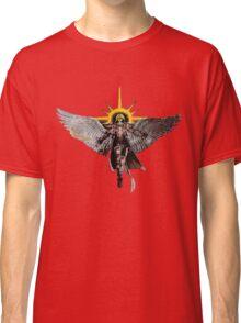 Warhammer 40k Living Saint Vector Classic T-Shirt