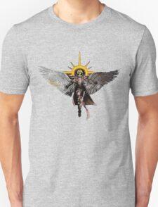 Warhammer 40k Living Saint Vector Unisex T-Shirt