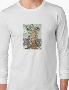 War Cry Long Sleeve T-Shirt