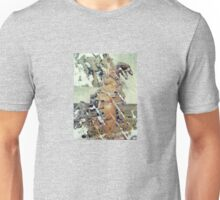 War Cry Unisex T-Shirt