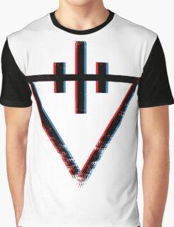 3D The Devil Wears Prada Graphic T-Shirt