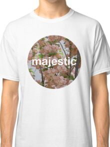 Majestic casual unofficial design Classic T-Shirt